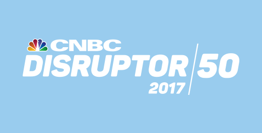StarVest Portfolio Company Persado named to CNBC's Disruptor 50 List